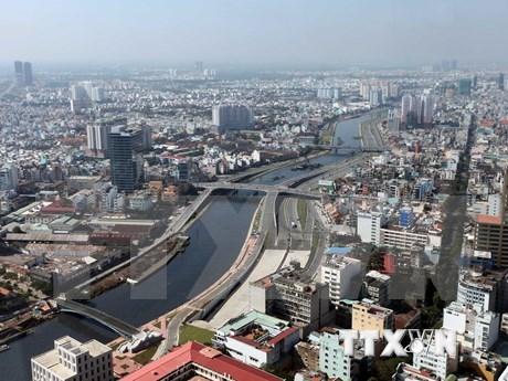 全球繁荣指数排行榜:越南排名第55 hinh anh 1