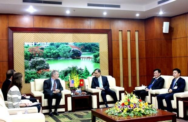 越南努力完善《宗教信仰法草案》和《结社法草案》 hinh anh 1