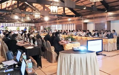 越南应开发多种资源满足国家经济社会用电需求 hinh anh 1
