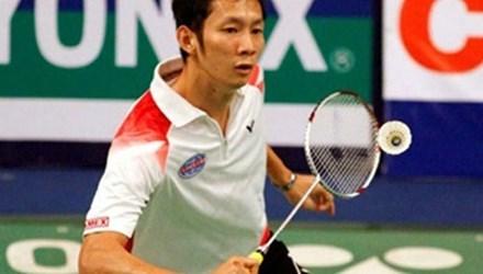2015年巴林羽毛球国际挑战赛:阮进明闯入第三轮 hinh anh 1