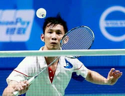 巴林羽毛球国际挑战赛:阮进明晋级1/4决赛 hinh anh 1
