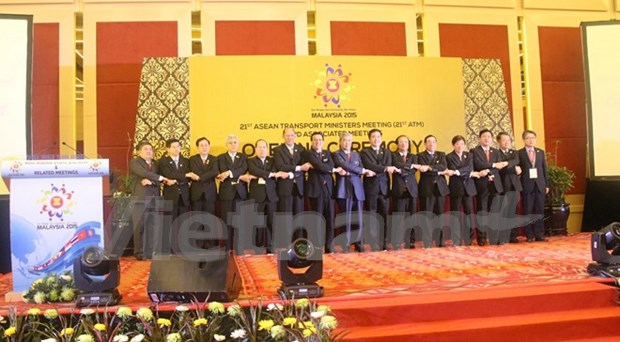 第六次东盟—韩国交通部长会议在马来西亚召开 hinh anh 1