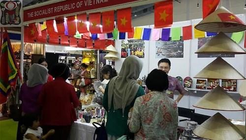 第48届国际义卖活动在雅加达举行 hinh anh 1