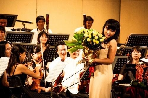 2015年秋冬季街头交响音乐会即将于每周末下午在河内演出 hinh anh 1