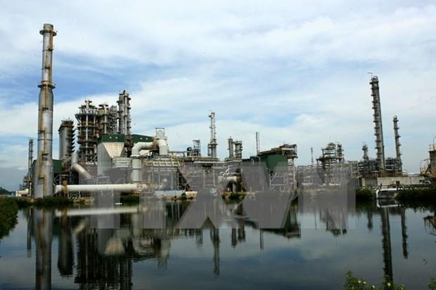 越南政府批准2016—2020年集中投资的8个沿海经济区群 hinh anh 1
