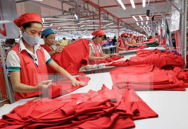 北江省力争实现至2020年出口额达65亿美元的目标 hinh anh 1