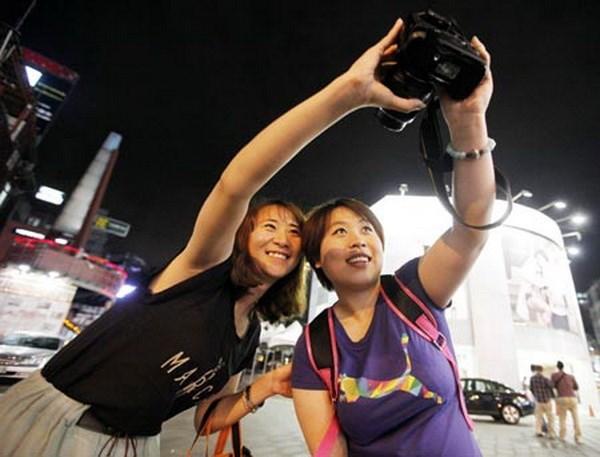 中国台湾对越南游客试点实施签证优惠政策 hinh anh 1
