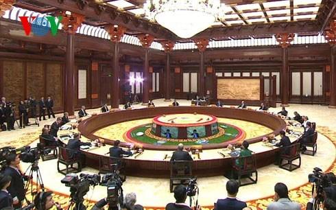 亚太经合组织经济一体化进程中面临的挑战 hinh anh 2