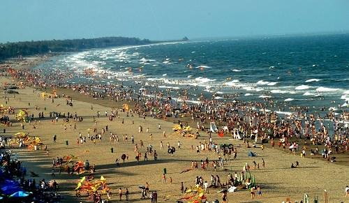 清化省力争2020年发展成为国家重点旅游目的地 hinh anh 1