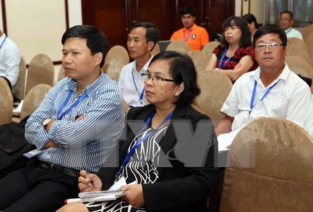 第5届东亚海大会:保护海洋资源环境合作—本地区的共同利益 hinh anh 1