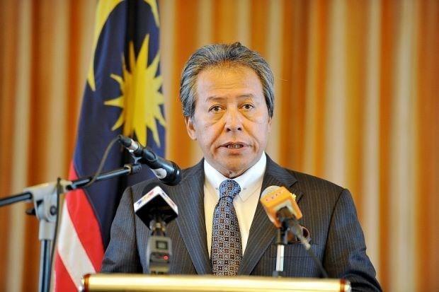 东盟各国外长呼吁有关各方在东海问题上保持克制 hinh anh 1