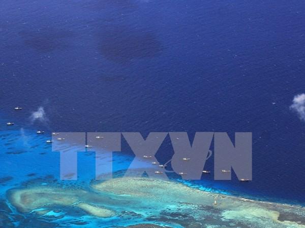第七次东海问题国际研讨会正式落幕 hinh anh 1
