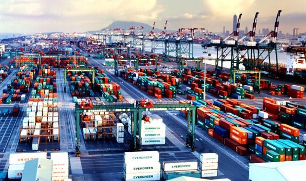 提高越南物流企业的竞争能力抓好东盟经济共同体带来的机遇 hinh anh 1