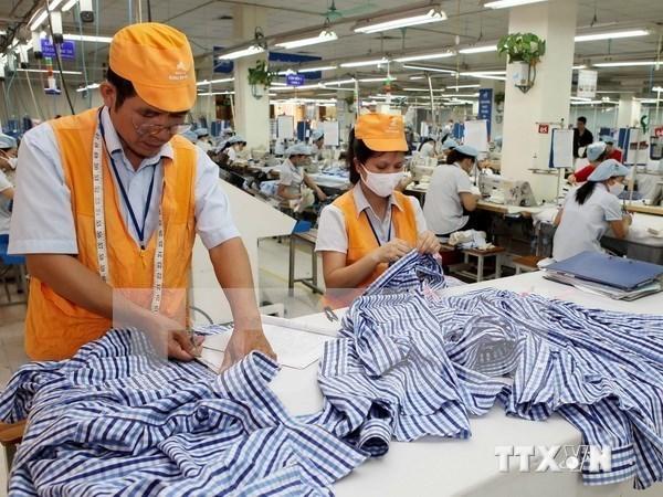 欧洲媒体:欧盟—越南自贸协定有助于越南吸引欧洲大量资金流入 hinh anh 1
