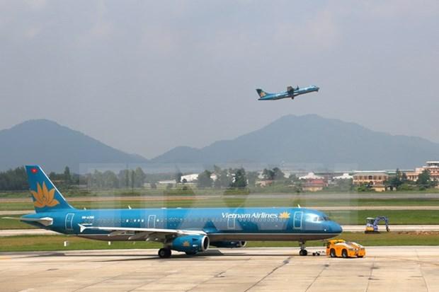 越南航空港总公司首次公开募股 hinh anh 1