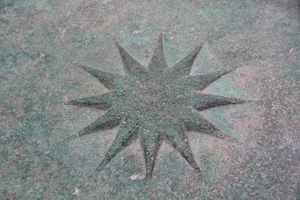 越南东山铜鼓在东帝汶发现 hinh anh 2