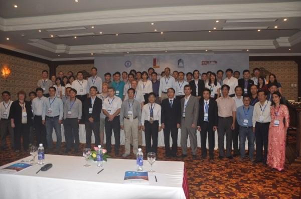 2015年信息技术与传媒国际会议在越南承天顺化市举行 hinh anh 1