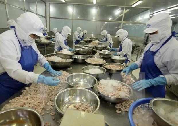 越南对墨西哥出口额创10年来新高 hinh anh 1