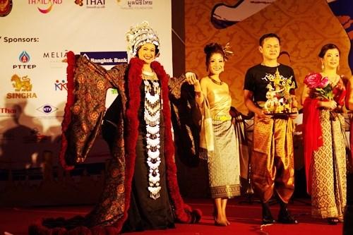 """""""2015年泰国日""""活动在河内举行 hinh anh 1"""