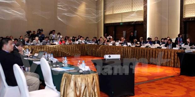 """""""树立亚洲信心""""国际研讨会:遵守国际法律树立亚洲信心 hinh anh 3"""