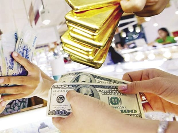 汇丰银行:2016年越南通货膨胀率保持在4.9% hinh anh 1