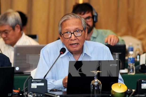 湄公河干流上的水电工程对数百万当地居民带来消极影响 hinh anh 1
