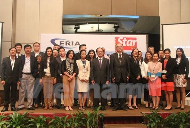 面向东盟共同体:媒体对东盟信息传媒工作扮演重要作用 hinh anh 1