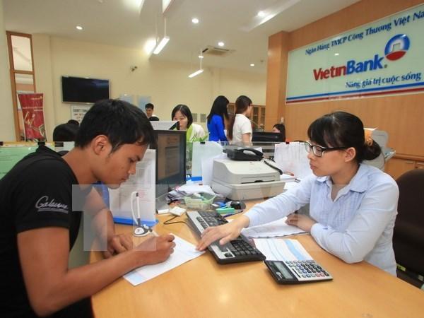 越南银行业在融入国际背景下所面临的机遇和挑战 hinh anh 1