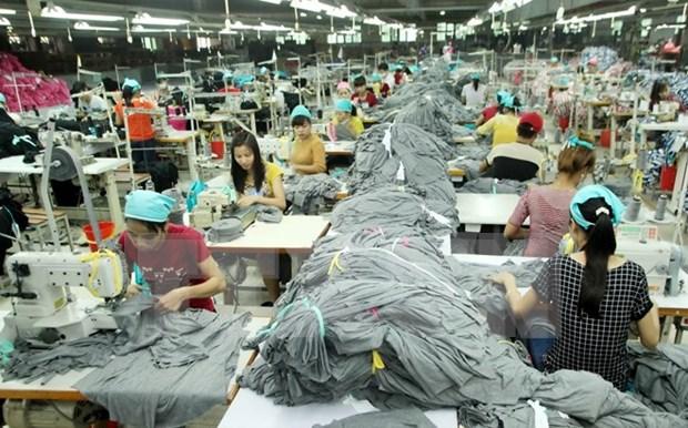 俄媒:越南创下签署自贸协定数量最多的世界纪录 hinh anh 1