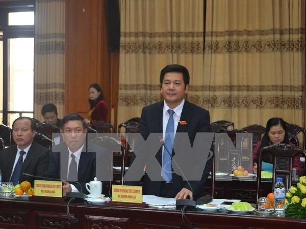 越南太平省呼吁日本企业加大对该省的投资力度 hinh anh 1