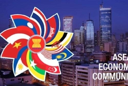 面向2015年建成的东盟共同体:历史性的转折 hinh anh 1