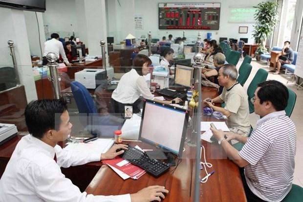 越南农业与农村发展银行成为国际资金划拨组织最新会员 hinh anh 1