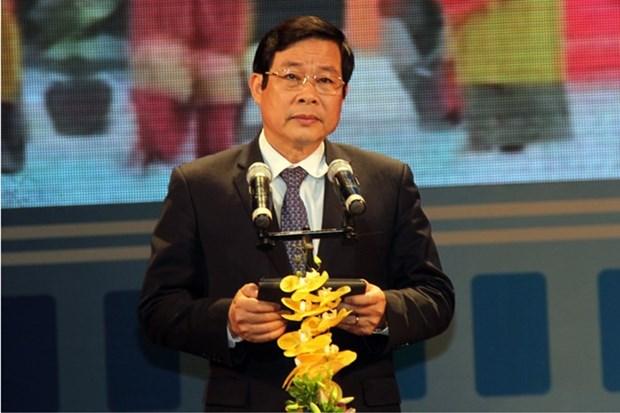 2015年东盟各族人民图片和纪录片比赛颁奖典礼在河内举行 hinh anh 1