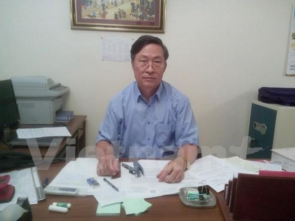 越南努力保障在阿越劳的合法权益 hinh anh 1