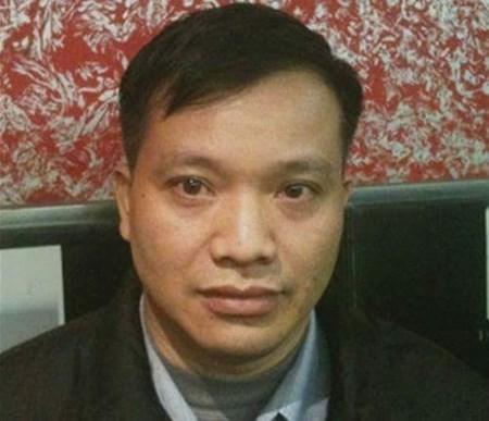 阮文台因涉嫌反对国家宣传罪被越南公安部刑事拘留 hinh anh 1