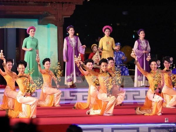 2016年顺化文化节将于明年4月底举行 hinh anh 1