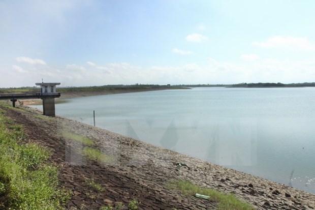 世行协助越南对450个水利堤坝进行升级改造 hinh anh 1