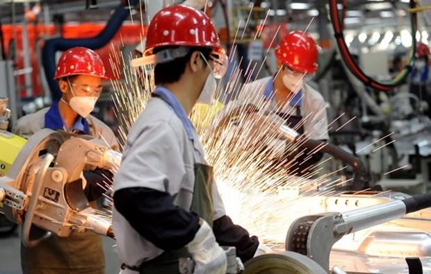 印尼力争实现2016年吸引日本外资额达130亿美元的目标 hinh anh 1