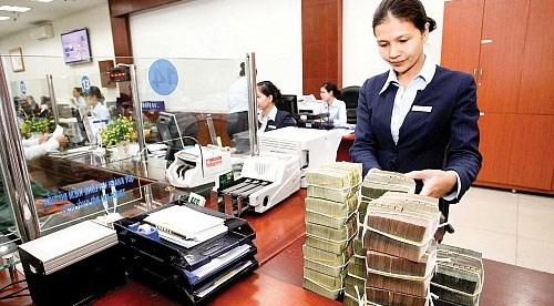 越南银行体系保持信贷增长之势 hinh anh 1