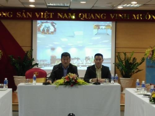 越南稳居全球5大纺织品服装出口国行列 hinh anh 1