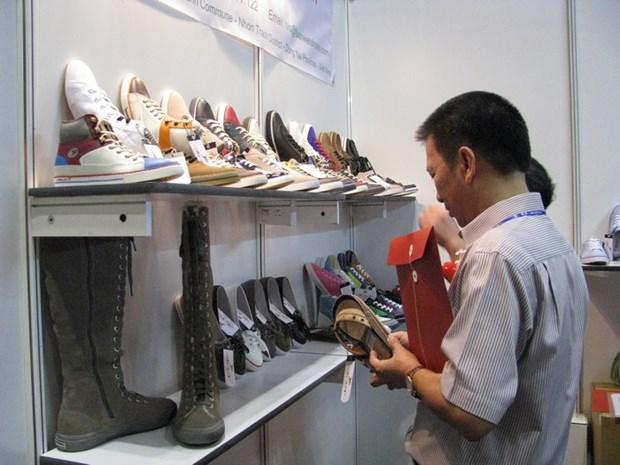 自由贸易协定将给越南出口业带来巨大机遇 hinh anh 1