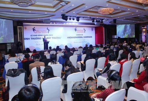 联合国开发计划署协助越南打破性别偏见 hinh anh 1