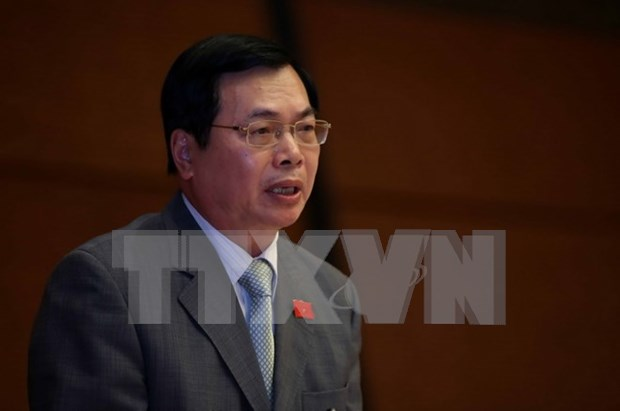 自由贸易协定将给越南出口业带来巨大机遇 hinh anh 4