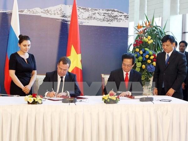 自由贸易协定将给越南出口业带来巨大机遇 hinh anh 3