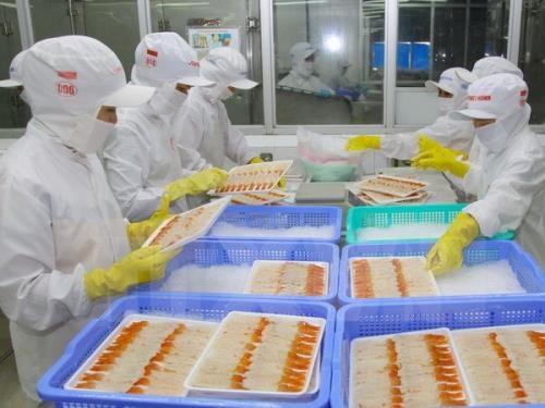 胡志明市实验分析服务中心中部地区代表处正式开业 hinh anh 1