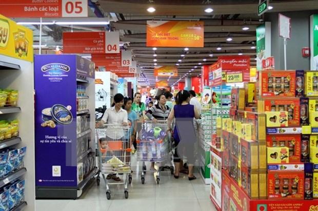 2015年越南经济增长率约达6.68% hinh anh 1