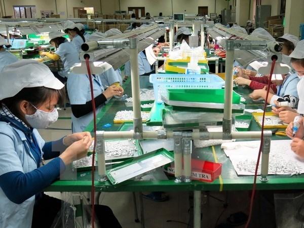 越南实施2011—2015年科技发展战略取得积极成果 hinh anh 1