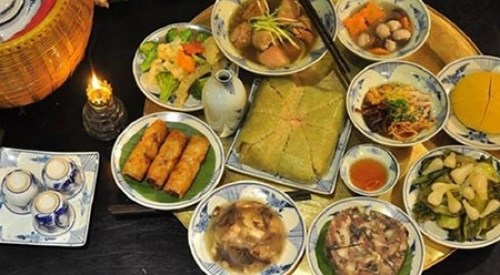 """""""喜迎2016新年:饮食—越南民族文化元素""""活动即将在河内举行 hinh anh 1"""