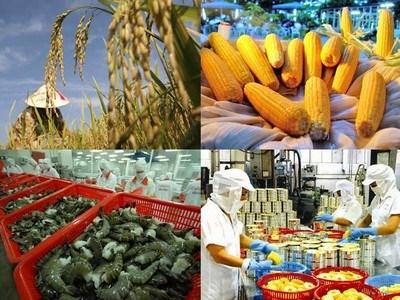 2015年越南出口额降至5年来最低水平 hinh anh 1