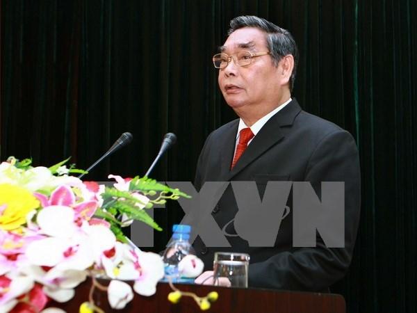 越共中央宣教部部署2016年工作任务 hinh anh 1